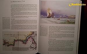 PILOTES . Le pilotage au temps de la voile et des avirons : TOME 2 : Des goélettes europ&...