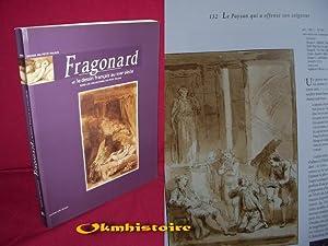 Fragonard et le dessin français au XVIIIe siècle dans les collections du Petit Palais...
