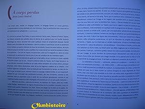 Tapiès, la peinture au corps à corps ---------- [ Catalogue de l'exposition pr&...