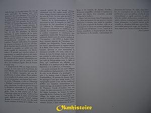 Francis Gruber: BERNAD-GRUBER ( Catherine ) & VANAZZI ( Armelle ) [ Préface de Jean Leymarie. ]