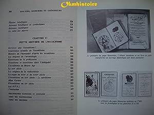 Sorciers , sourciers et guérisseurs en Aunis et Saintonge: COLLE ( Robert )