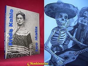 Frida Kahlo Leo Matiz. Un regard sur le Mexique des années 40: MATIZ ( Alejandra ) [ Paris ...
