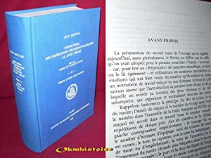 Répertoire des expéditions négrières françaises au XVIIIe si&...