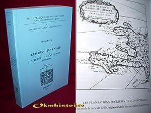 Les Beauharnais. Une fortune antillaise 1756-1796: NOEL ( Erick ) [ Préface de Jean Chagniot ]