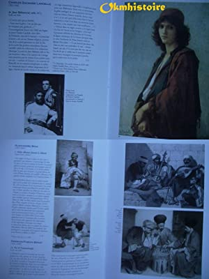 PIERRE LOTI - Fantômes d'Orient: MARCHESSEAU ( Daniel ) & DE BOURGOING ( Catherine ) [ ...