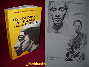 Les descendants des pharaons à travers l'Afrique: BONAMBELA ( Prince