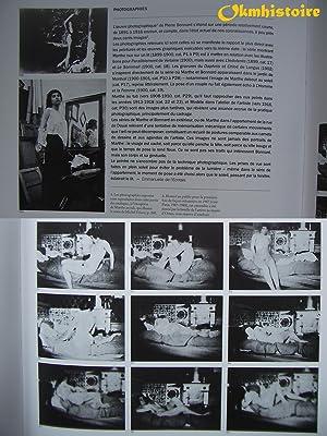 Pierre Bonnard : L'oeuvre d'art, un arrêt du temps: Suzanne Pagé & Jacqueline Munck...