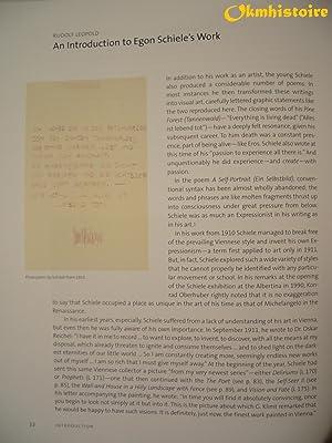 EGON SCHIELE : The Leopold Collection, Vienna: LEOPOLD ( Rudolf & Elisabeth )