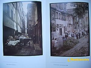Les couleurs du voyage. L'oeuvre photographique de Jules Gervais-Courtellemont: Emmanuelle ...