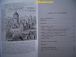 Le regard saisit l'histoire. Les Guerres, Massacres et Troubles de Tortorel et Perissin: ...