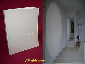 Michel Verjux ------ Edition Bilingue : Français // ENGLISH [ Catalogue d'...