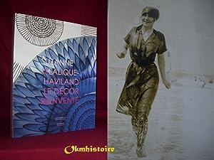Suzanne Lalique-Haviland . Le décor réinventé . 1892-1989: FERRER ( Jean-Marc ...