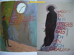 Charlotte Salomon - Vie ? Ou Théâtre ?: STOULLIG ( Claire ) & DE BUZON-VALLET ( Laure ...