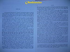 Le Papyrus Thmouis 1 : Colonnes 68-160: KAMBITSIS ( Sophie )