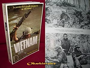 VIETNAM . Le premier récit complet des: KARNOW ( Stanley