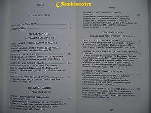Le temps des guerres de religion: Le cas du Limousin ( vers 1530-vers 1630 ): CASSAN ( Michel )