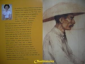 PARIS HANOÏ SAIGON - L'Aventure de l'art Moderne au Viêt Nam ----- [ Catalogue...