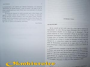 L'ABBAYE DE FLEURY EN L'AN MIL , La vie d'Abbon, par Aimoin de Fleury, son é...