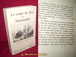Le conte de fées en Normandie: Collectif [ Colloque de Ranes ( Orne ) ]