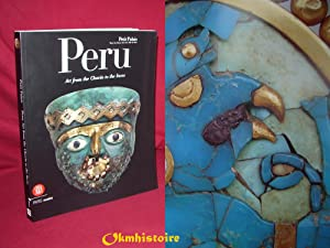 PERU - Art from the Chavin to the Incas
