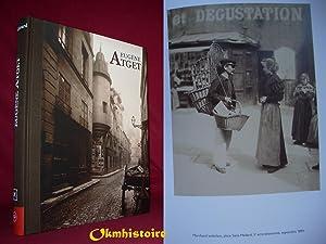 Eugène Atget : Paris: Frits Gierstberg & Carlos Gollonet & Françoise Reynaud & Guillaume Le ...