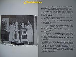 Jacques Favre de Thierrens ( 1895 - 1973 ) - Catalogue Raisonné: TAUTELLE ( Frédérique )
