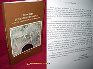 Les sources de l'histoire du cheval dans les archives publiques françaises .: Archives ...