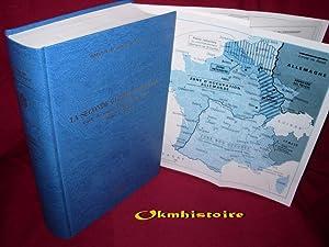 LA SECONDE GUERRE MONDIALE . Guide des sources conservées en France , 1939-1945 . [ ...