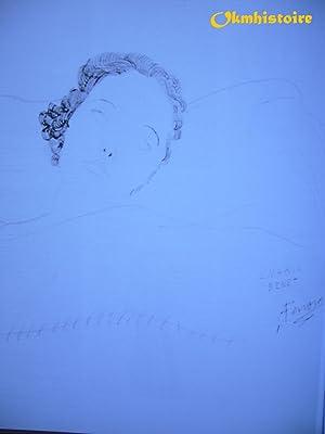 FENOSA .Catalogue raisonné de l'Oeuvre Graphique: FENOSA ( Nicole ) & TILLIER ( ...