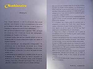 VRIZ . Oeuvres de 1983 à 1989. Préface de Marcel Garrigou. Tirage limité num&...
