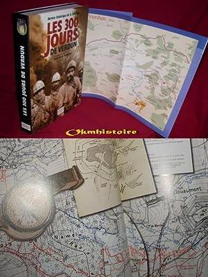 Les 300 jours de Verdun: TUBERGUE ( Jean-Pierre )