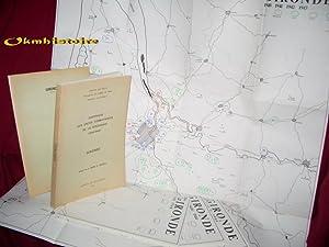 Historique des Unités Combattantes de la Résistance ( 1940- 1944 ). -------- GIRONDE....