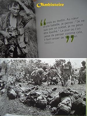Henri Huet : J'étais photographe de guerre au Viêtnam: Fass ( Horst ) & Gédouin (...