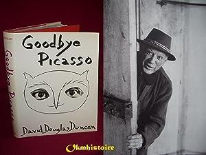 GOODBYE PICASSO - Collection Eugène Clarence Braun-Munk.: DUNCAN ( David