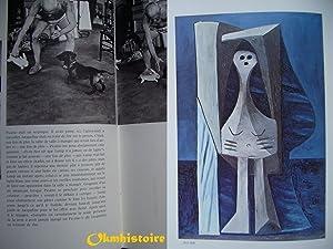 GOODBYE PICASSO - Collection Eugène Clarence Braun-Munk.: DUNCAN ( David Douglas ) [ Traduit...