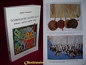 Symboles du Moyen Âge : Animaux, végétaux, couleurs, objets: PASTOUREAU ( ...