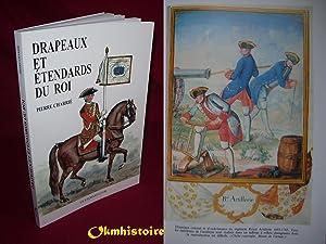 Drapeaux et étendards du Roi: Charrié ( Pierre )