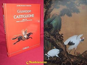 Giuseppe Castiglione : 1688-1766 . Peintre et: PIRAZZOLI - T'SERSTEVENS