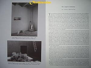 Georgia O'Keeffe: Julia Kristeva & Jack Cowart & Juan Hamilton [ lettres choisises et annotées...