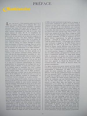 Maximilien LUCE - Catalogue Raisonné de L'Oeuvre Peint ----------- : Tome 1 , seul ----...