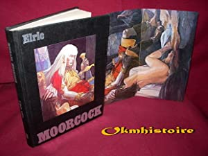 Elr tome 3: Moo