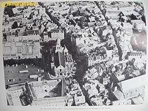 La ville de Poitiers à la fin du Moyen-Âge. une Capitale Régionale. -----------...