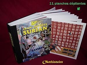 Jean-Jacques SURIAN. De l 'anecdote à l'Universel 1960 -2011: Christian Courbon & ...