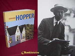 EDWARD HOPPER: FOSTER ( Carter E. ) [ EDWARD HOPPER ]