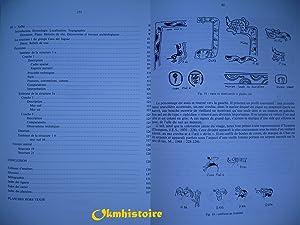 COBA et XELHA : Peintures murales mayas, une lecture de l'image dans le Quintana Roo ...