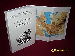 Aryas, Aryens et Iraniens en Asie Centrale: FUSSMAN ( G.)