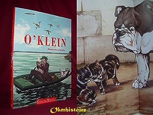 O' KLEIN : Humoriste animalier: MONTAUT ( Denis