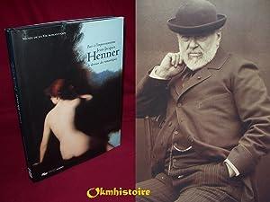 Jean-Jacques Henner : Face à l'impressionnisme, Le: Daniel Marchesseau &