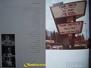 Les trésors de SINATRA ----------- + 1 CD de 60 minutes: PIGNONE ( Charles ) [ Avant-propos ...