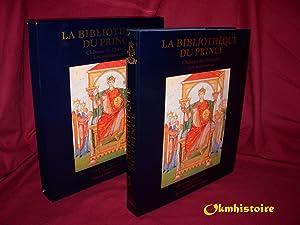La Bibliothèque du Prince - Château de Chantilly - Les Manuscrits: VERGNE ( Frédéric )...